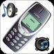 Classic ringtones (3310) by mhmtdvbkn programmer