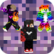 PVP Skins for Minecraft PE by Andro.Developers