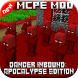 Danger Inbound: Apocalypse Mod for MCPE by Max apps studio