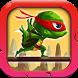 Ninja Super Running Free by Bingo Cool