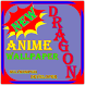 Dragon Anime Wallpaper by Anjar Studio