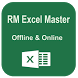 RM Excel Master by RM Softs