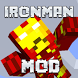 Hero Mod for Minecraft IRONMAN by Tapgang - Top Free Games and Apps, Inc.