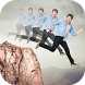 Mirror Magic Effect : Crazy Echo mirror Effect by Journey Apps Lab