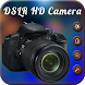 DSLR Camera Ultra Hd : 5K HD Camera Effect by Photo Quick Apps