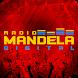 Rádio Mandela Digital by Cadena Sistemas