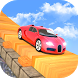 Mega-ramp car driver simulator by Mad Max Studio