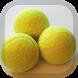 Tennis Pack 2 Wallpaper by PegasusWallpapers