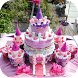 DIY Diaper Cake Ideas by Laland Apps