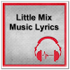 Little mix Music Lyrics by Zyan_dz