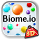 Biome.io 3D by OneTonGames