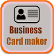 Business Card Maker by VinesAppSol