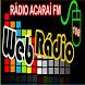 Acarai FM 108