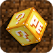 Lucky Block Mod for MCPE by InVogue Co.