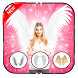 Angel Wings Photo Effects by Bouji Bouja