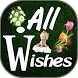 All Wishes / Greetings by Greetings Apps Developer