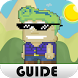 Guide For GROWTOPIA Tips by Dev.Guide