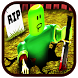 Tips of Escape The Zombie Obby Roblox by abidal dev