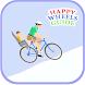 Your Happy Wheels Guide by saki dev