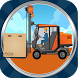 3D Cargo Ship Drive Challenge by Finger Touch Apps