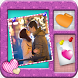Fun Photo Collage Pic Grid by True Fashionista Apps