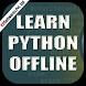 Learn Python Offline - Free