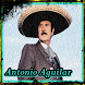 Musica Antonio Aguilar by NocturnStudio