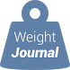 Weight Journal Official by Eugene Horan