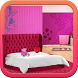 Bedroom Design and Decoration by Game Frame Entertainment