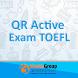 QRActive Exam Toefl