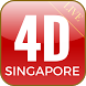 4D Result Live Singapore by Heyappmaker