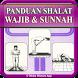 Panduan Shalat Wajib dan Sunnah Lengkap by Meiza Muezza App