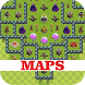 Maps Clash of Clans Strategy by PulsarX