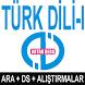 AÖF TÜRK DİLİ-I