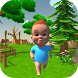 Kids Jungle Runner