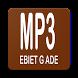 Ebiet G ADE MP3 Lengkap