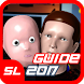 Guide For Whos Your Daddy 2017 by SL Team