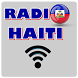 Radio Haiti by teaoflemon