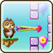 Balloon Archer by senca