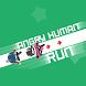 Angry Humans Run by PandaMakeMoney