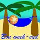Bon week-end v3 by thanki