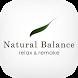 ナチュラルバランス by GMO Digitallab, Inc.
