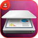 PDF Document Scanner by simox