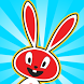 Crazy Rabbit Candy Adventure by Leonard B Papilaya