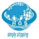 Harmony Global Shipping by DÍT Clinic