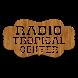 Rádio Tropical Center by Zambiee