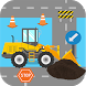 City Builder Construction Game by Finger Touch Apps