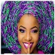 How to Tie Gele (Easy Steps)