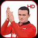 Wayne Rooney Wallpaper HD by Artamedia Inc.