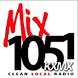 KXMX The Mix 105.1 by LiveLink LLC